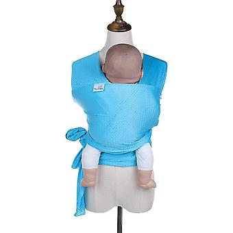 Hot Baby Carrier Sling For Newborns, Soft, Infant Wrap, Breathable Hipseat