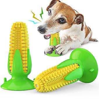 الكلب الضرس مضغ اللعب مع كوب شفط للأسنان تنظيف جرو دائم تنظيف اللعب