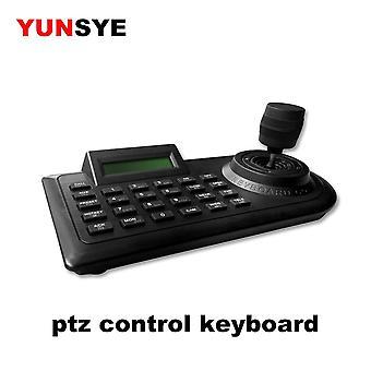 Yunsye κάμερα ελέγχου πληκτρολόγιο CCTV πληκτρολόγιο ελεγκτής Dvr Pan κλίση ζουμ
