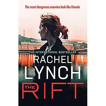 The Rift A nailbiting and compulsive crime thriller