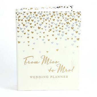 مخطط الزفاف من Amore ملكة جمال إلى السيدة
