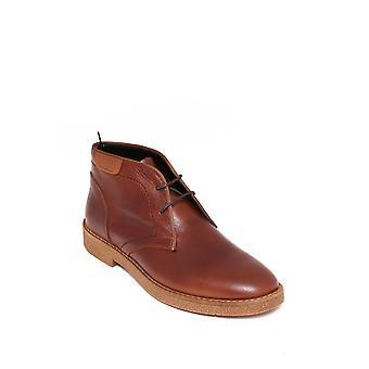 Buty z brązu z prawdziwego skórzanego sznurowania | wessi