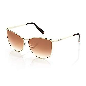 Carve -Sunglasses Women's Gold One Size