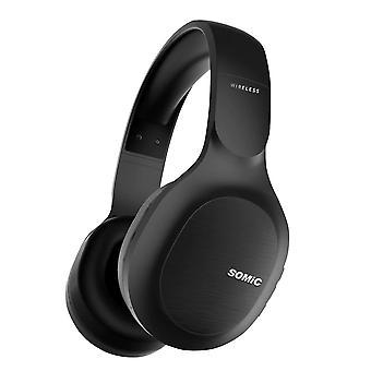 3,5 mm Bluetooth 5.0 Kuulokkeiden CVC-melunvaimennus Stereo Musiikki Urheilu Langallinen Langaton Pelikuulokkeet