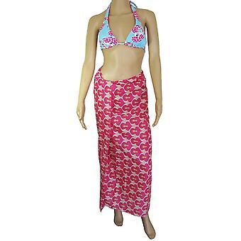 Antik Batik Womens 'Marie' Pareo Cloth Skirt/Dress