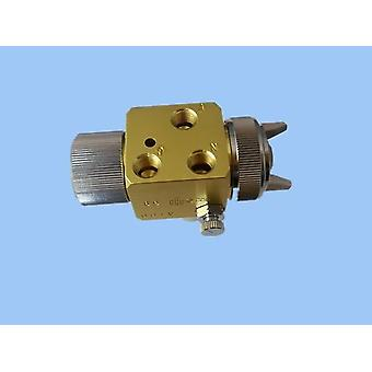 Automaattinen polttoainemaalaus A100 Spray Suutin