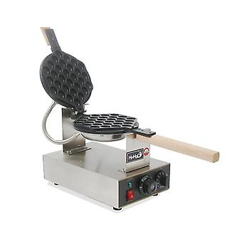 الكهربائية 110v /220v غير عصا عموم، البيض فقاعة وافل صانع