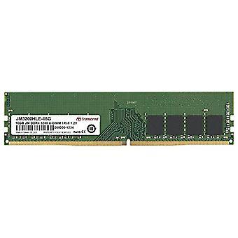 TRANSCEND JM 16Go DDR4 3200Mhz U-DIMM