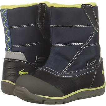 See Kai Run Children Shoes WPY105U Fabric