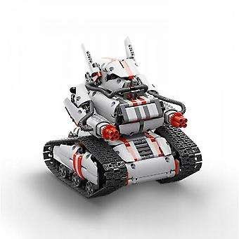 Robottirakentaja Rover Racing Lelu