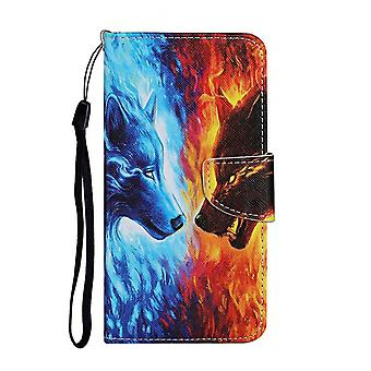 Case For Samsung Galaxy A51 Pu Leather Case Flip Wallet For Samsung Galaxy A51 Phone Case For Samsung A51 Cover With Card Holder