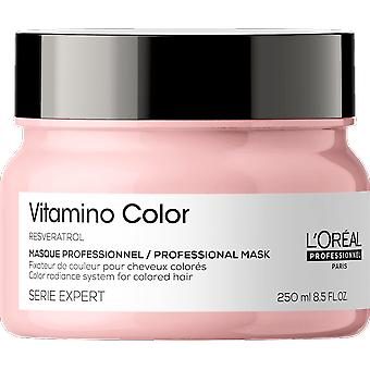 L'Oreal Serie Expert Vitamino Color Professional Mask 250ml