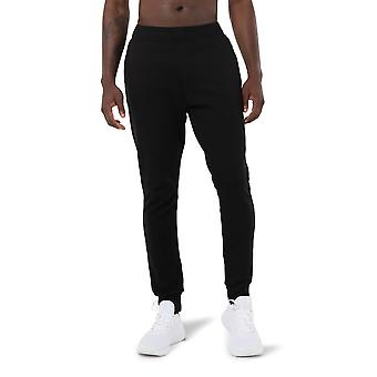 מכנסיים ריצה סרוגים כפולים של תוכנית גברים