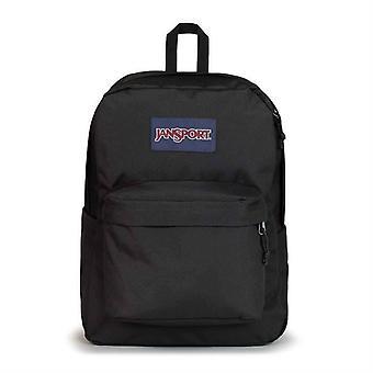 Jansport Superbreak Plus Backpack - Black