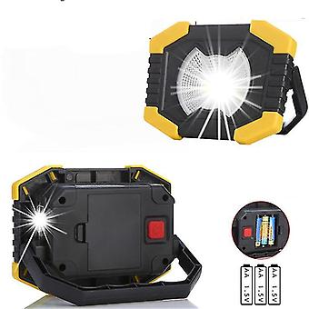 180''degree Solar Charging With Built In Battery -  Led Flashlight180degree Solar Charging With Built In Battery -  Led Flashlight. Features:    1.?xa0Type B: Power Bank USB Function-designed Input and Output