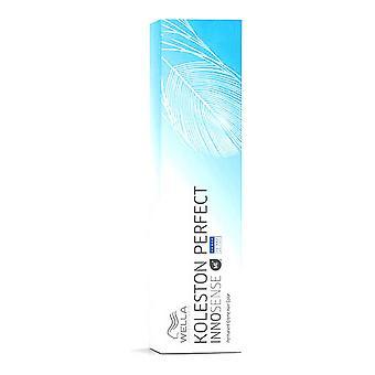 Pysyvä väriaine Wella Nº 0/43 (60 ml)