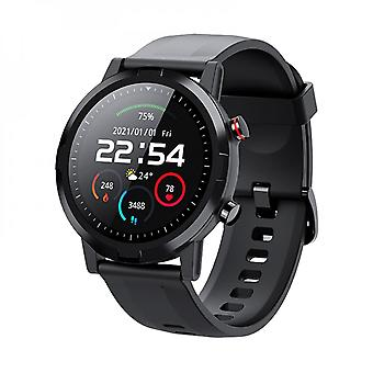 Haylou Ls05s Smart Watch Sleep & Fitness Tracking Heart Rate Monitor