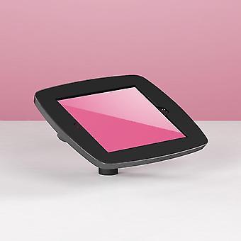 """Tablet computer docks stands desk tablet security enclosure 26.7 Cm 10.5"""" Black"""