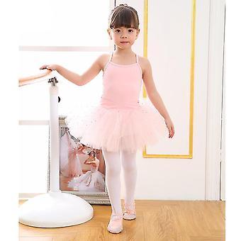 Ballet Bodysuit Dance, Ballerina Sparkled Ballet Vêtements