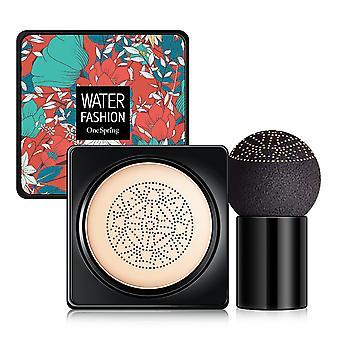 Maquillage Bb Crème Champignon éponge Tête Coussin d'air Bb Cc Crème Concealer Fond de teint
