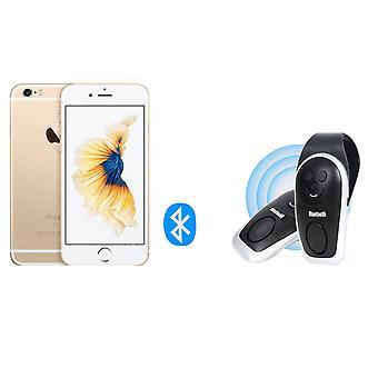 Jedno-pull-dva Mobilní telefon Vozidlo Blue-tooth Sluchátka Sluchátka Headset