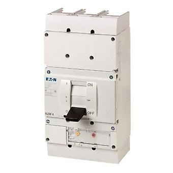 Итон Moeller Модульная 3 полюса выключателя электронный релиз 630-1600A NZMN4