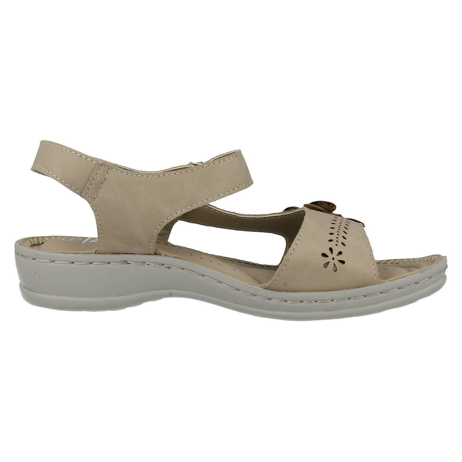 Down to Earth Dames zomer sandalen F10451 r8BaNi