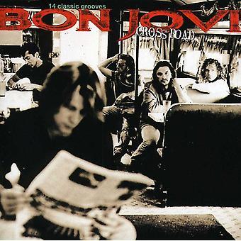 Bon Jovi - Icon [CD] USA import