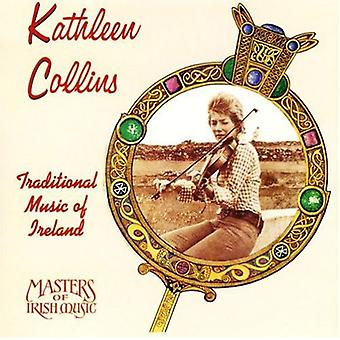 Kathleen Collins - traditionelle musik af Irland [CD] USA import
