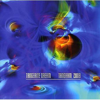 Sueño de la mandarina - importación de Estados Unidos 2008 de Tangram [CD]