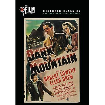 Dark Mountain [DVD] USA import