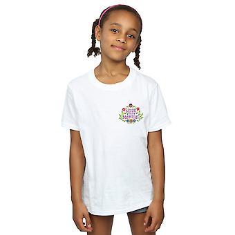 Disney Mädchen Coco nutzen Ihr Moment T-Shirt