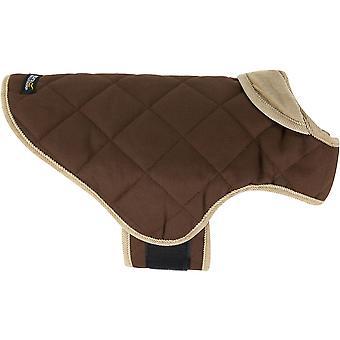 Regatta Insulated Fleece Lined Shower Resistant Chillguard Dog Coat