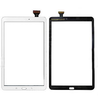 Touch skärmen glas Digitizer för Samsung Galaxy Tab A 10.1 T580 2016-T585 vit