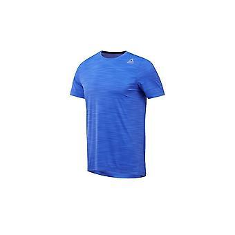 リーボック リー t シャツ CD5675 普遍的なすべての年の男性 t シャツ