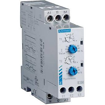 Monitoring relay 24 - 230 V AC Crouzet EIH 1 pc(s)
