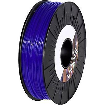 BASF Ultrafuse FL45-2005A050 INNOFLEX 45 BLUE Filament PLA Compound, Flexibel 1,75 mm 500 g Blå InnoFlex