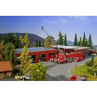 Faller 130160 H0 Modern Fire Station
