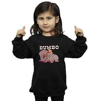 Disney meisjes Dombo Timothy Trombone Sweatshirt