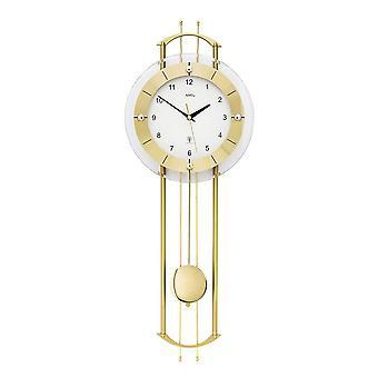 שעון מטוטלת-רדיו AMS-5257