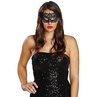 Top Domino mask eye mask accessory Carnival top