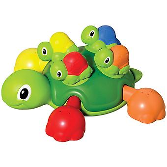 Tomy TOOMIES Turtle Tots Bathtime Fun