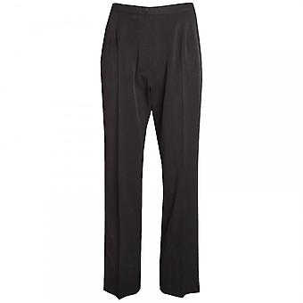 Hudson & Onslow Elasticated Waist Tailored Trousers