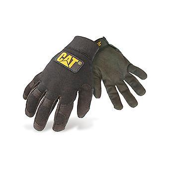 Caterpillar 12212 Lightweight Mechanic Gloves / Mens Gloves / Gloves