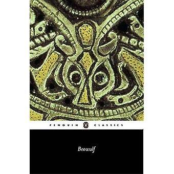 Beowulf - Vers-Übersetzung von Michael Alexander - Michael Alexander-