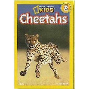 Geparder av Laura Marsh - 9781426308550 bok