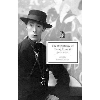 The Importance of Being Earnest by Oscar Wilde - 9781551116945 Book