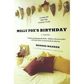 Molly Fox's verjaardag