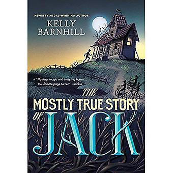 Den mest sanna historien om Jack