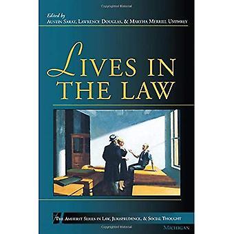 Lebt in das Gesetz (Amherst Serie in Gesetz, Rechtsprechung & sozialen Denkens)